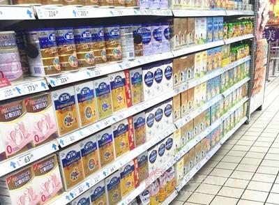 羊奶粉菌超标 厂家被罚百万