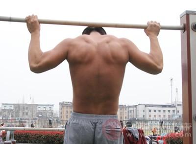男人怎样练好肌肉 4种方法有助于练好肌肉