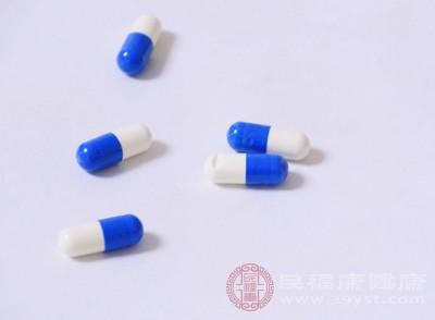 研究发明经久服用抗生素会增长女性死亡概率