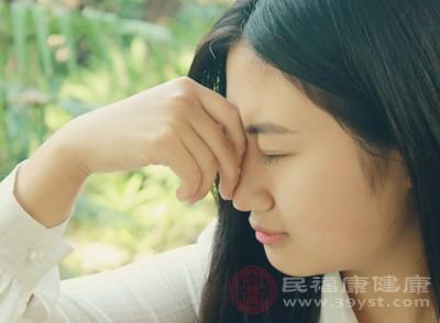 头皮疼是什么病的前兆 头皮痛当心这些原因