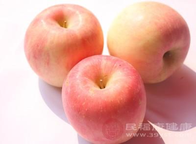 清宫后可以吃苹果吗 吃苹果对身体有这些好处