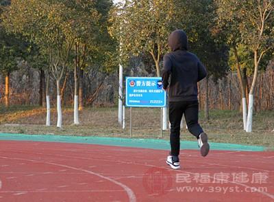 慢跑的好处 这类人不宜慢跑