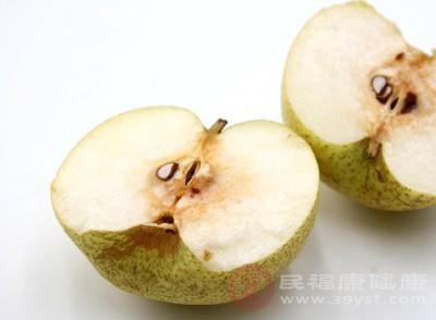 糖尿病能吃梨子吗 这样的情况下千万不要吃
