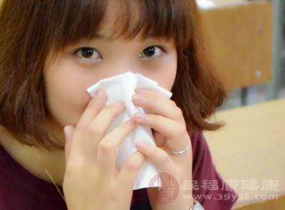 鼻炎是什么原因造成的