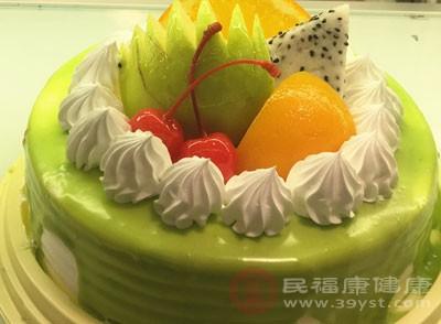 电饭锅蒸蛋糕,抹茶蛋糕