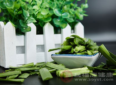 韭菜可以多吃吗 吃韭菜对身体有这些好处