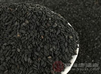 黑芝麻的功效与作用 常喝芝麻糊的4大益处