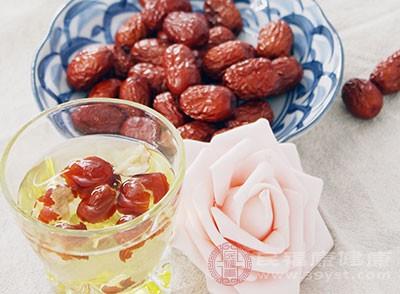 糖尿病可以吃红枣吗 吃红枣有这些好处