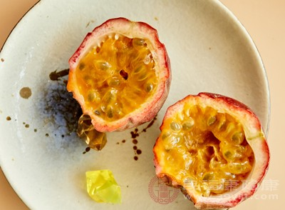 百香果怎么吃 孕妇吃百香果的7大好处