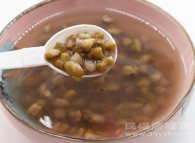 吃绿豆的禁忌 这类人群千万别吃绿豆