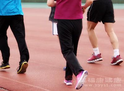 慢跑的好处 想要慢跑瘦腿这样做