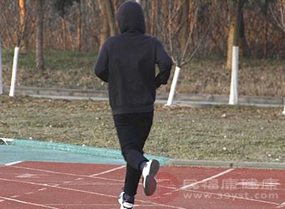 我们要坚持运动,尤其是手脚冰凉的更应该去运动
