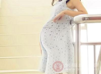 24~28周胎动的感觉,偶尔会感到肚子阵发性地一跳一跳
