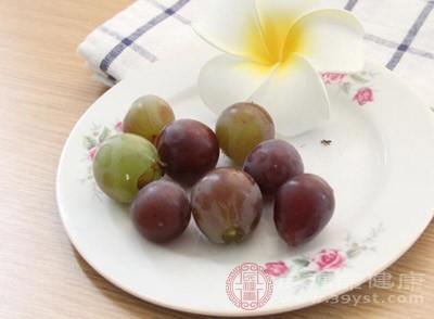 胃病能吃葡萄吗 葡萄有这些功效