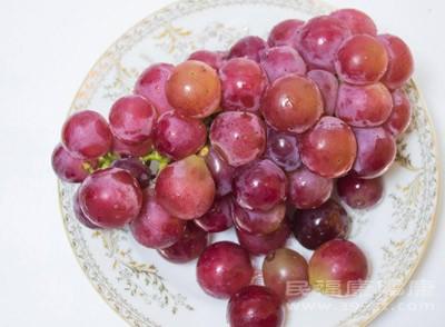 糖尿病人可以吃葡萄吗 吃葡萄有这些好处