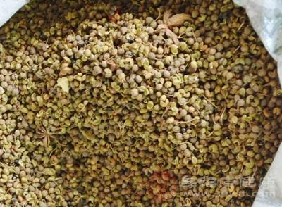 为何说花椒是最能保健养生的调味料