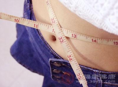 腹部肥胖是什么原因 竟是这些原因造成