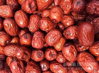 红枣的功效 红枣竟然还有这样的危害