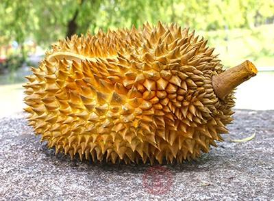 榴莲一直被人称作是水果之王