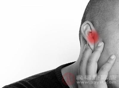 中耳炎有什么症状 这样治疗中耳炎