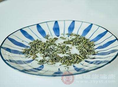 龙井茶可以提高人的兴奋感