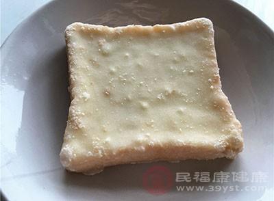 奶酪的功效 常吃它竟能帮助保护牙齿