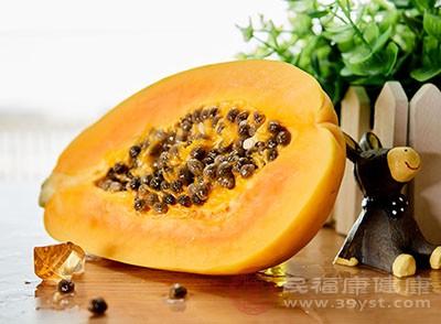 我国自古就有用木瓜来催乳的传统