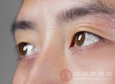 有些人患上了青光眼后,会出现恶心呕吐的症状