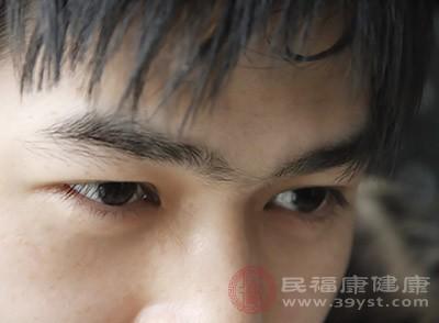 青光眼的症状有很多