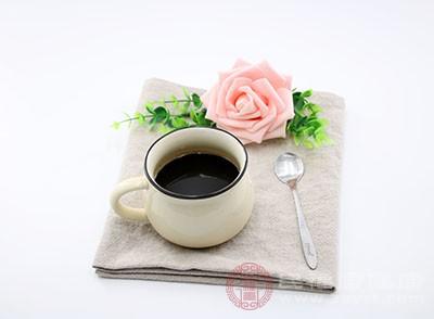 咖啡的功效 多喝这种饮品增强你的体能