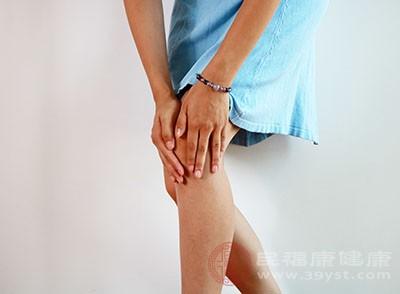 抬高患肢可以促进血液的循环