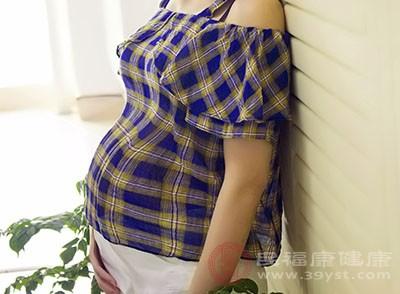 孕后期的注意事项 及早的预防便秘很重要