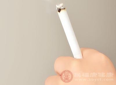 戒烟的方法