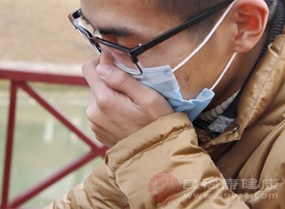 如果有咳嗽得格外当心