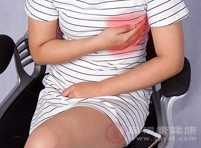 乳腺癌的原因 出现这些现象要当心
