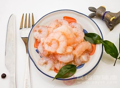 孕妇能吃虾吗 原来孕妇吃虾的好处那么多