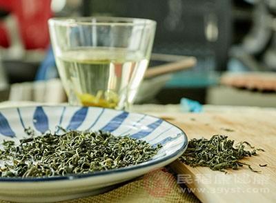 饮茶或可保护女性骨密度