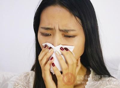 过敏性鼻炎症状 这样治疗过敏性鼻炎效果好