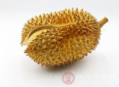 榴莲的功效与作用及禁忌网用法佳图片