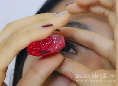 眼药水能治疗白血病