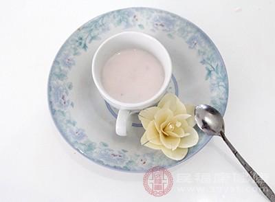 川大研究发现常喝酸奶降低患癌风险