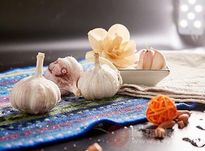 发芽的大蒜能吃吗