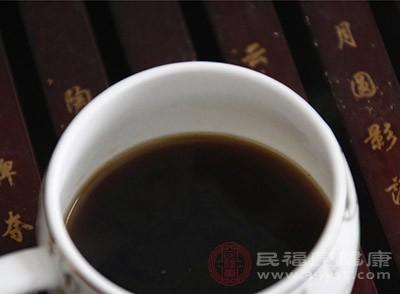 红糖水具有温补作用