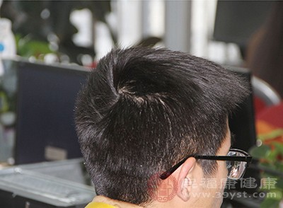植完发其实不会急速具有头发