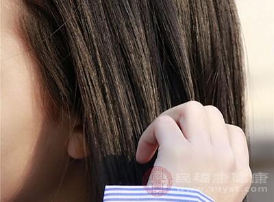 如何治头发脱落