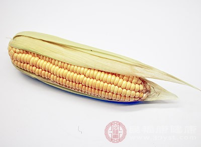 玉米须的功效与作用 这10种功效你肯定不知道