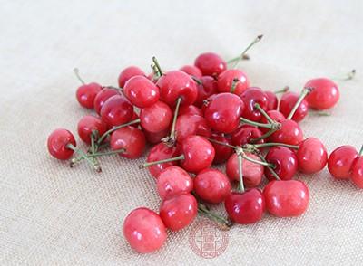 低血壓吃什么好 常吃櫻桃竟能緩解這病