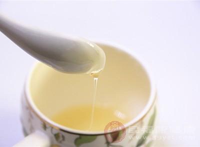 蜂蜜也具有解酒的作用