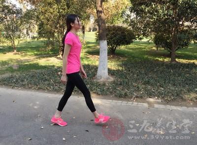 走路运动预防癌症 如何正确走路运动