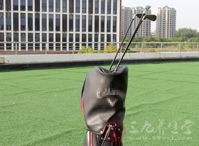 胖人只要堅持打高爾夫,還是會有減肥的效果的